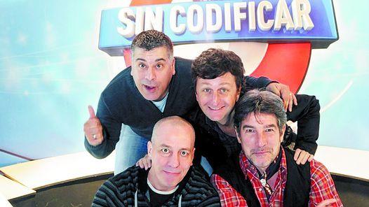 Los ratings de la noche del martes: Peligro Sin Codificar 10.8; CQC 8.0
