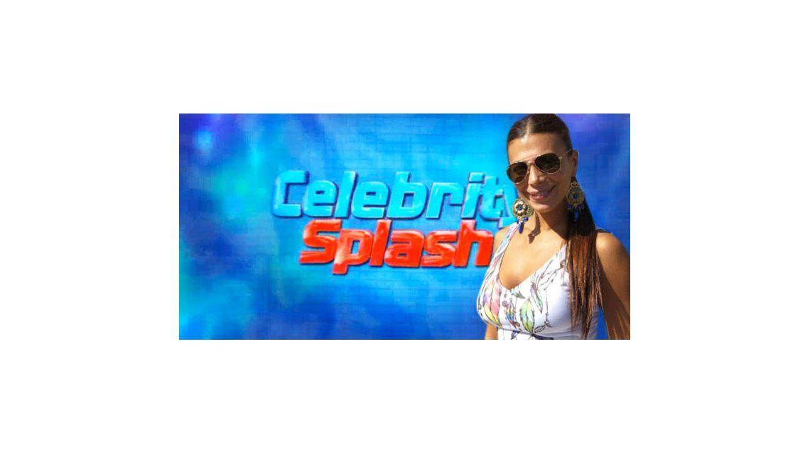 Ximena Capristo, la primera figura confirmada para Celebrity Splash