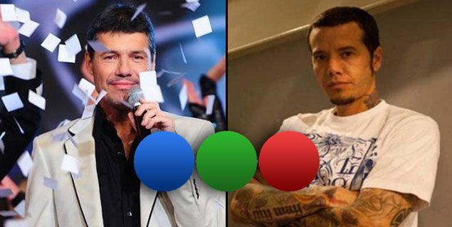 El testimonio que faltaba, Sebastián Ortega: Tinelli No es bienvenido en Telefe