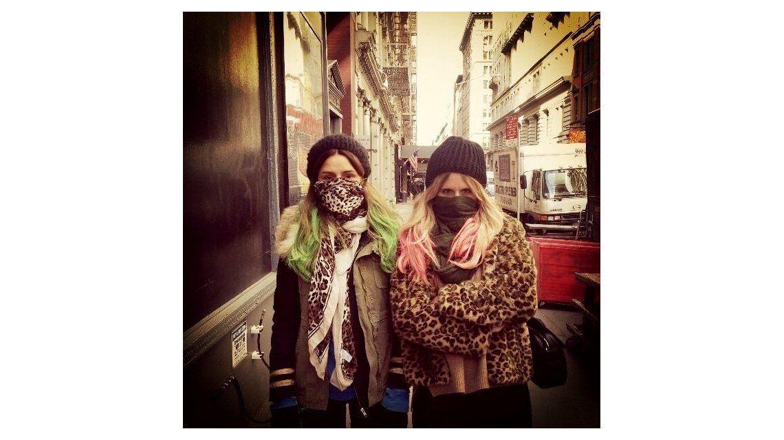 ¡Los hermanos sean unidos! El álbum íntimo de los hijos de Tinelli en Nueva York