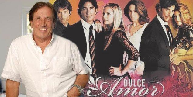 Estevanez habló de Dulce amor, de Calu Rivero y del final de la exitosa novela