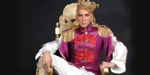 Flavio Mendoza vs Noelia Pompa: Más respeto que soy Stravaganza; la traición