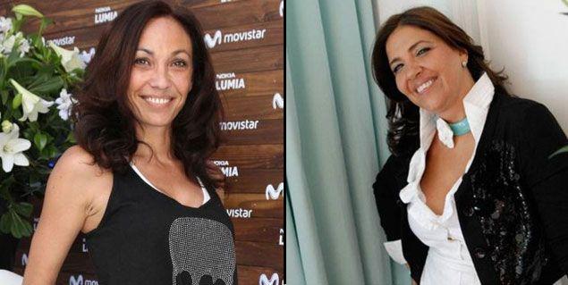 Vernaci se solidarizó con Ernestina: Ojalá vuelva, es una buena conductora