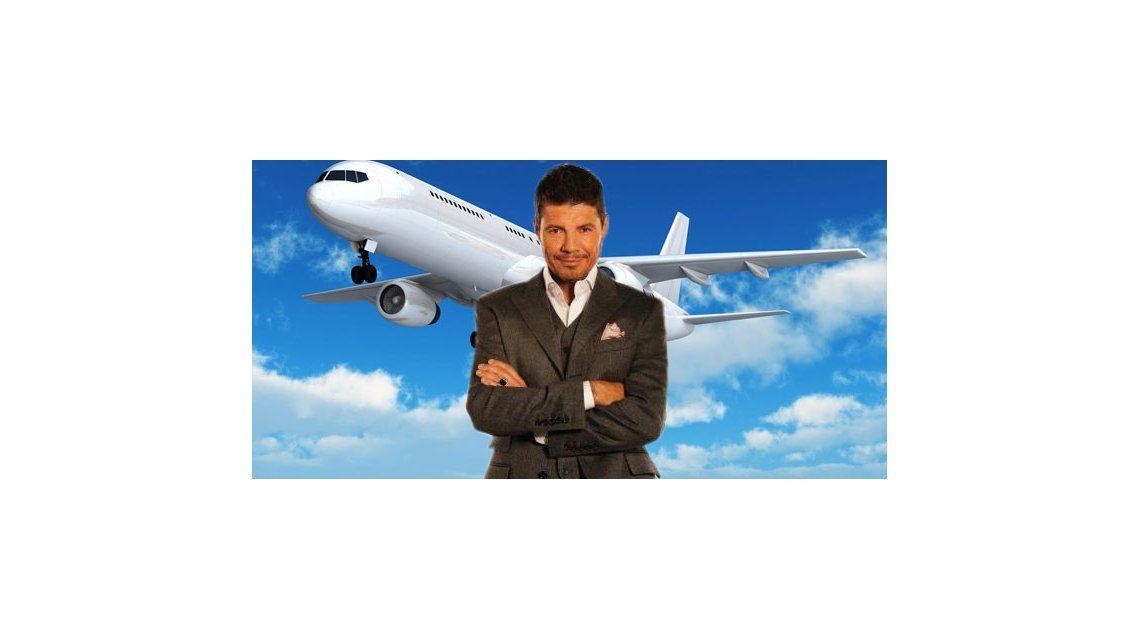 Los próximos pasos de Tinelli: preocupaciones, viajes y una incógnita