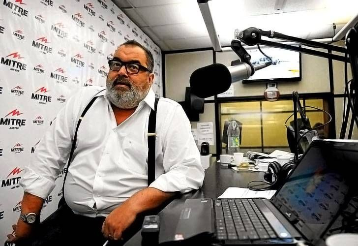 Palabra Oficial: Canal Trece desmiente que Jorge Lanata tenga un programa diario