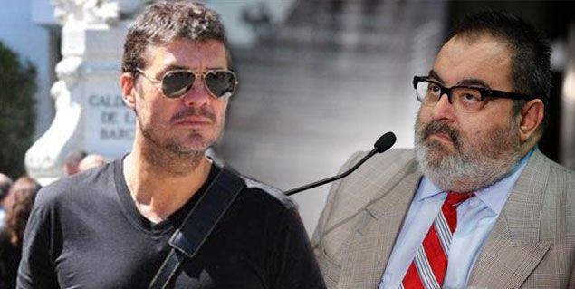 La guerra que faltaba: Lanata vs Tinelli, cruces en radio y vía twitter