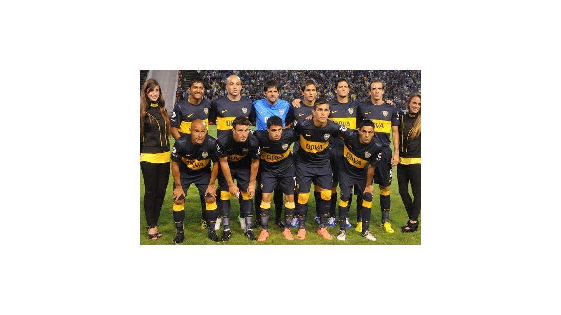 Los ratings de la noche del miércoles: Boca - Corinthians 21.1; Perdidos en la ciudad: 15.1