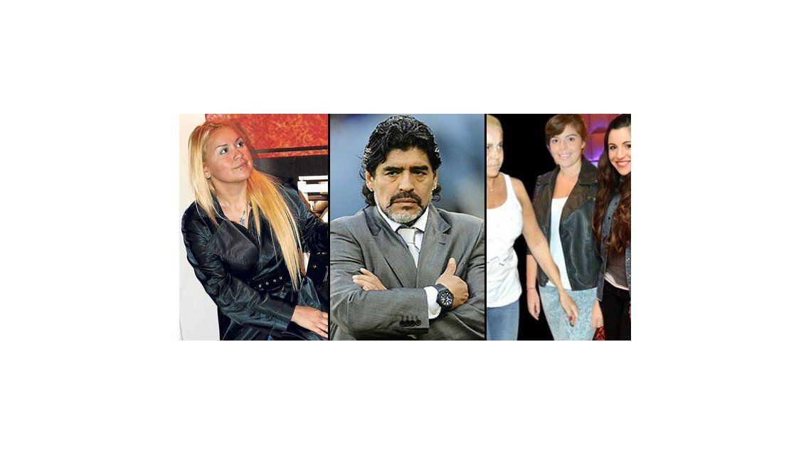 Verónica Ojeda: Diego tenía que elegir entre Claudia y sus hijas, o yo