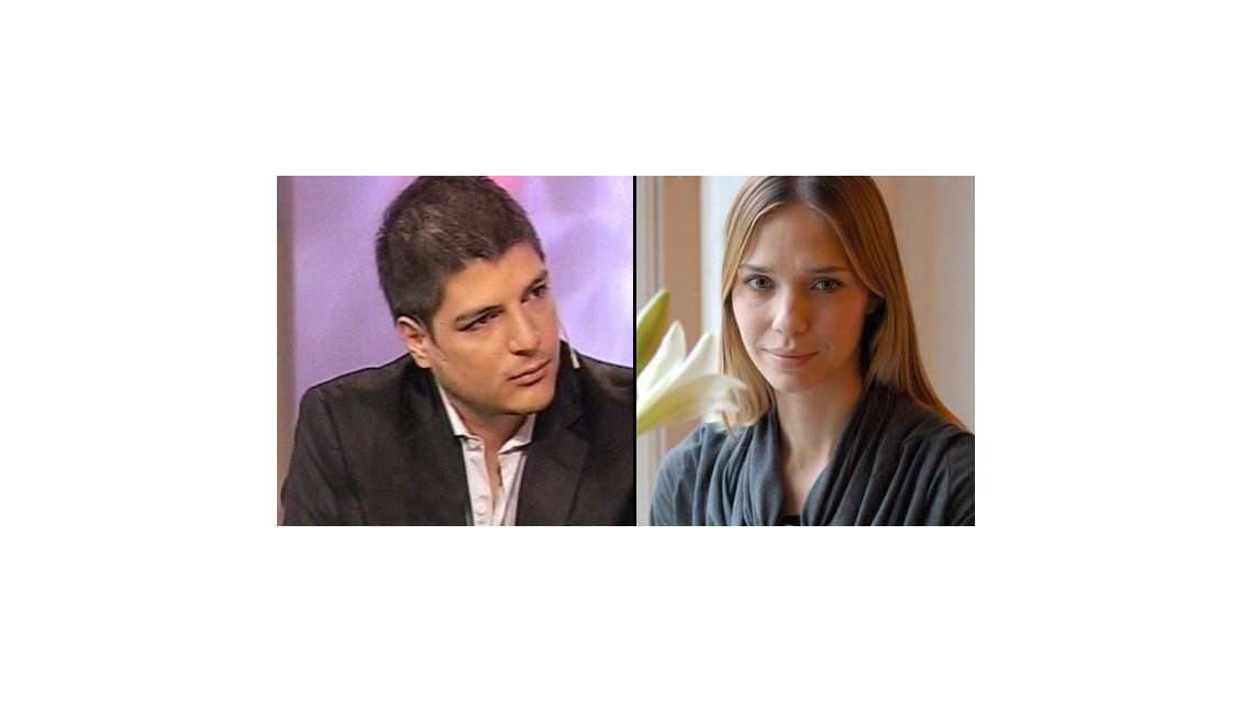 Nueva audiencia entre Costantini y Lorena Ceriscioli por su conflictivo divorcio