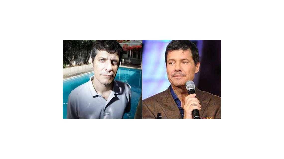Mario Pergolini, polémico: La televisión no va a llorar a Marcelo Tinelli