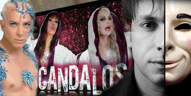 Stravaganza, Escandalosas y Martín Bossi lideran la temporada teatral