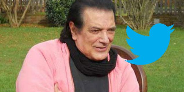 Los famosos se despidieron de Adrián Facha Martel en Twitter
