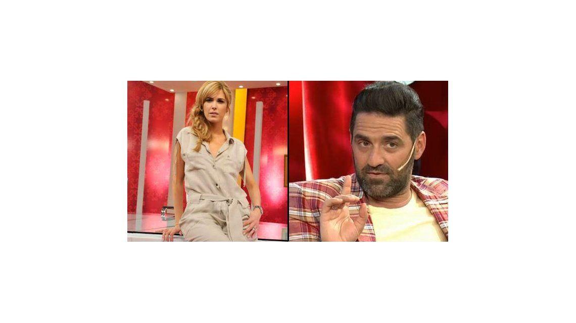Siguen las peleas en la televisión: ahora, Viviana Canosa vs Dale! la tarde