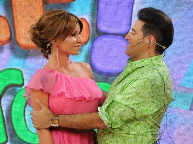 Mariano Iúdica: Flor se fue del programa por su salud  y su cabeza