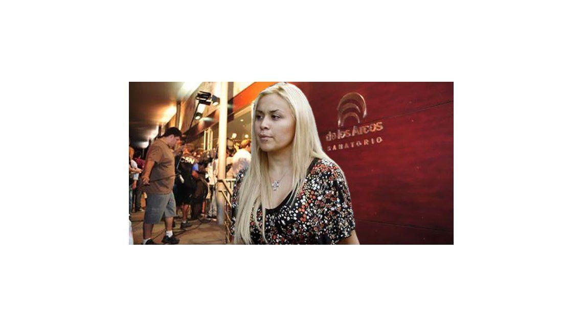 Maradona llamó y va a reconocer a su hijo, dijo el abogado de Verónica Ojeda