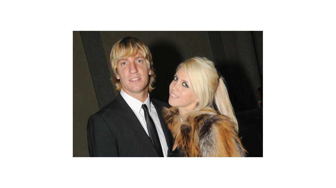 Wanda y Maxi López: propuestas laborales 2013 y ganas de volver a Argentina