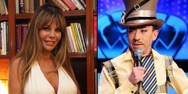 Graciela Alfano y el Bailando 2013; operativo en marcha: ¿Y Pachano?