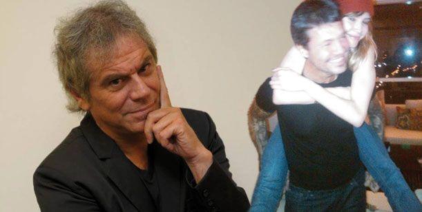 Beto Casella sobre Tinelli y Guillermina: No creo que Marcelo se enamore más