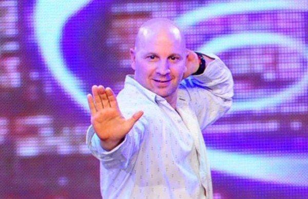 Manuel Navarrete, el primer y sorprendente confirmado del Bailando 2013