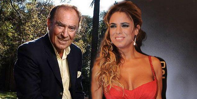 Marina Calabró, sobre la salud de su papá: Pese a la fiebre, se encuentra estable