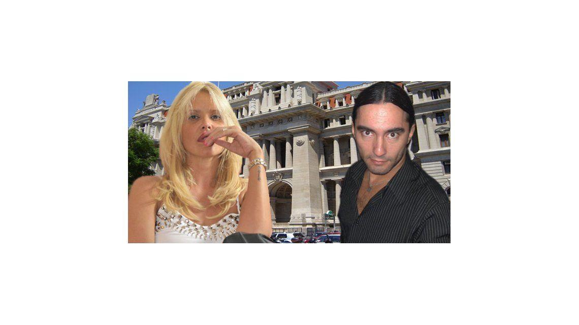 Nazarena Vélez y Daniel Agostini tienen una nueva audiencia dentro de 10 días