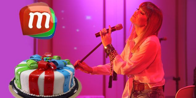 Magazine le festeja el cumpleaños a Coki Ramírez con un especial