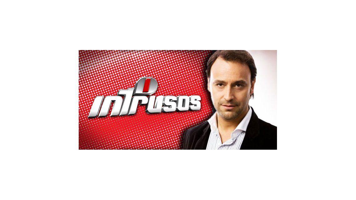 Jorge Rial y el equipo de Intrusos suman a Adrián Pallares al panel