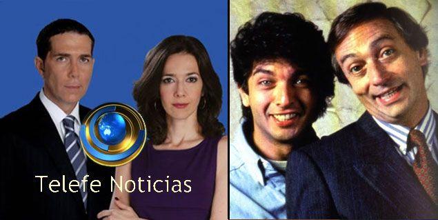 Tensión en Telefe: Noticieros vs. Ficción