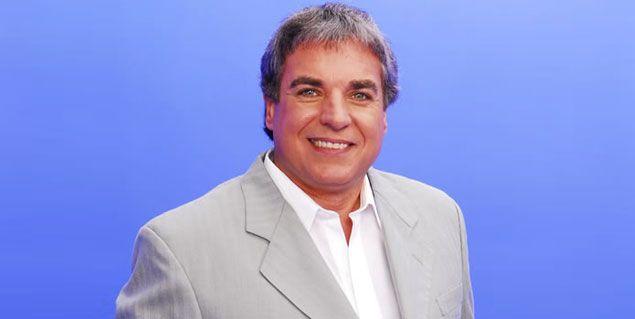 Además de co-conducir con Canosa, Canal 9 me ofreció hacer otro programa