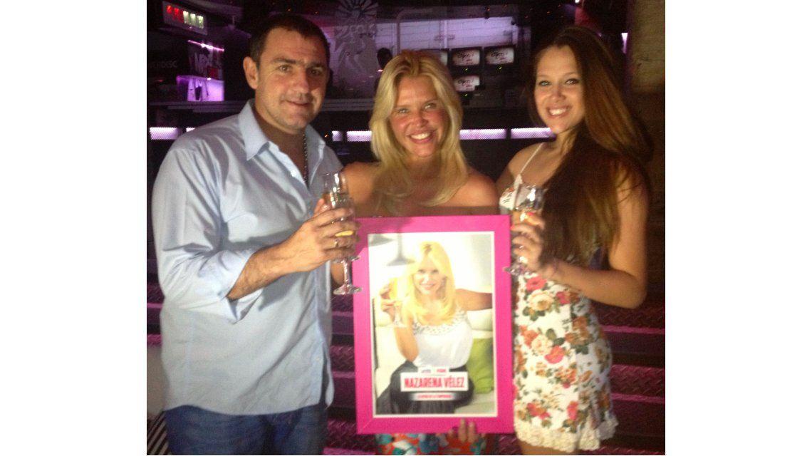 Coki Ramírez fue elegida La chica del Verano y Nazarena Vélez Reina de Temporada
