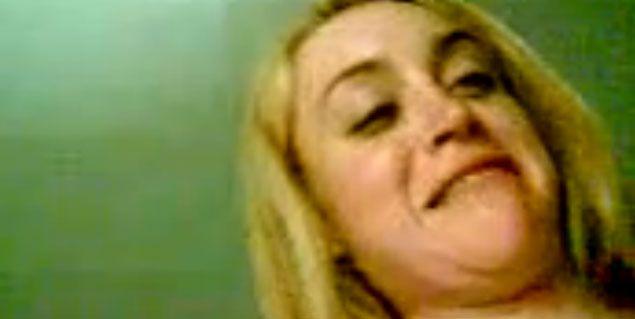 Explotan las redes sociales con la aparición del video hot de Fátima Florez