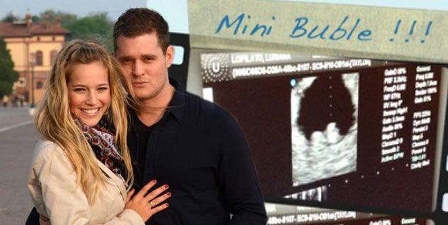 Luisana Lopilato, embarazada: Si es mujer se llamará Bella, si es varón, Edward