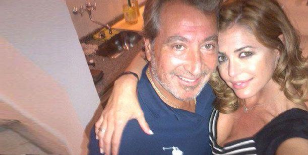 Pamela David desmiente crisis con Daniel Vila