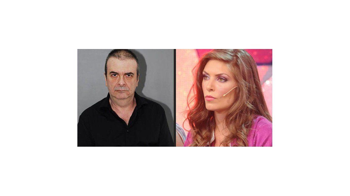 Apareció la prueba: El video del escándalo entre Veronelli y Lemos