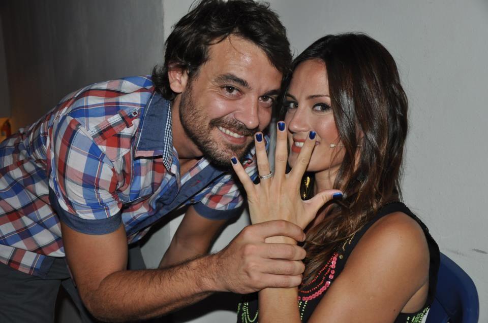 Paula Chaves y Pedro Alfonso: fecha de casamiento y bautismo de Olivia