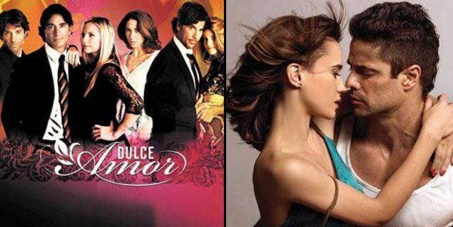 Los ratings de la tarde del lunes: Dulce Amor 16.5; Sos mi Hombre 12.9