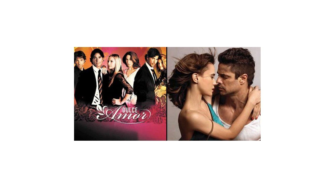 Los ratings de la tarde del miércoles: Dulce Amor 19.5 Sos mi hombre: 12.4