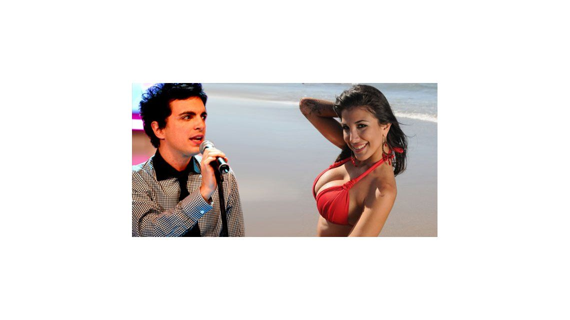 ¿El romance del verano? Andrea Rincón confirmó su noviazgo con Ale Sergi