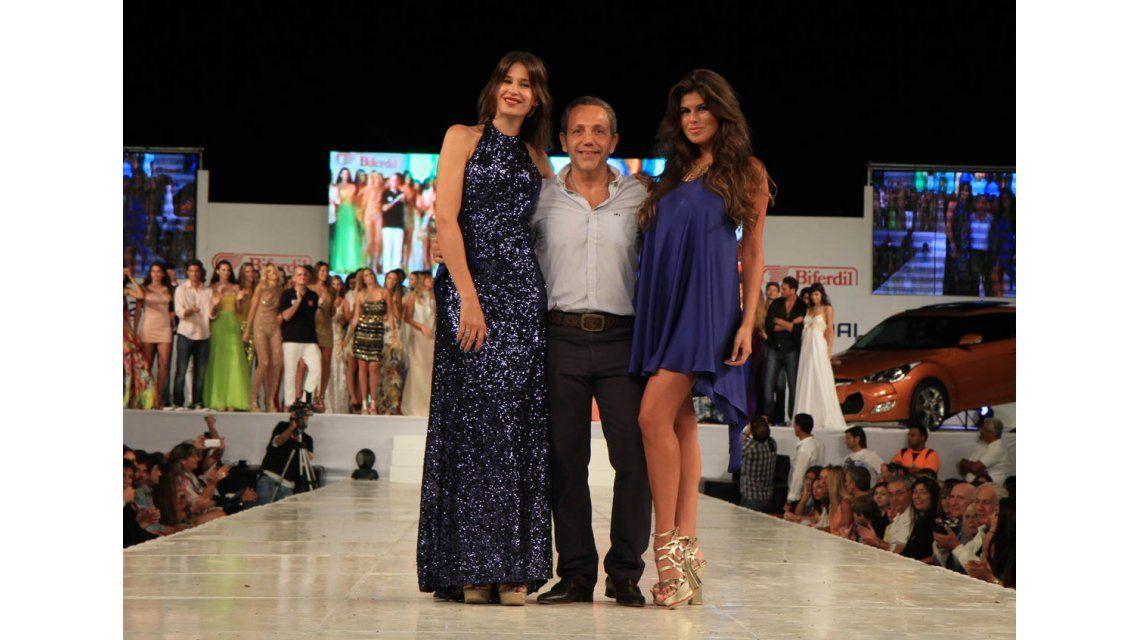 Desfiles de moda: la vedette de esta temporada de verano