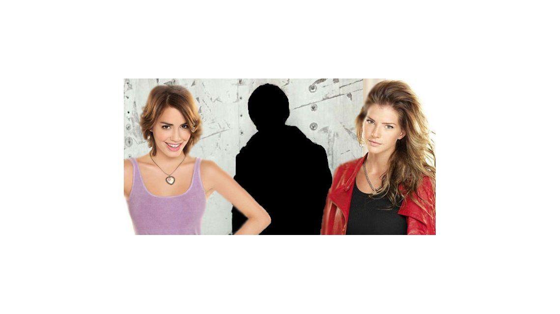 Eugenia Suárez y Lali Espósito, peleadas por un hombre