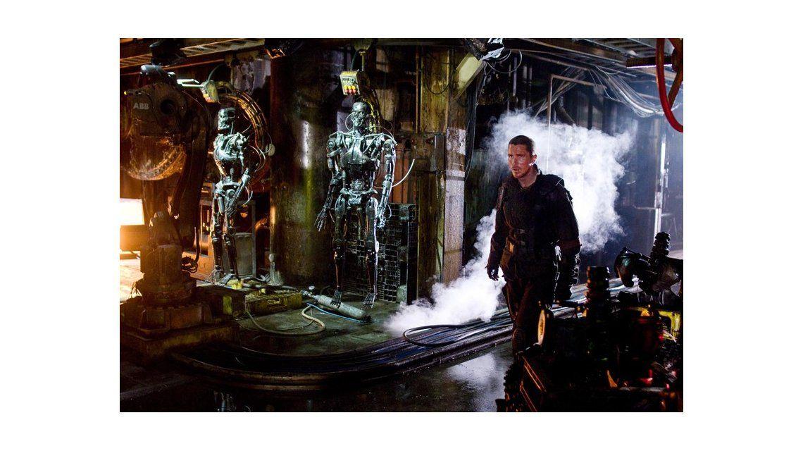 Los ratings de la noche del viernes: Terminator 4 9.5; Vivir al límite 6.9