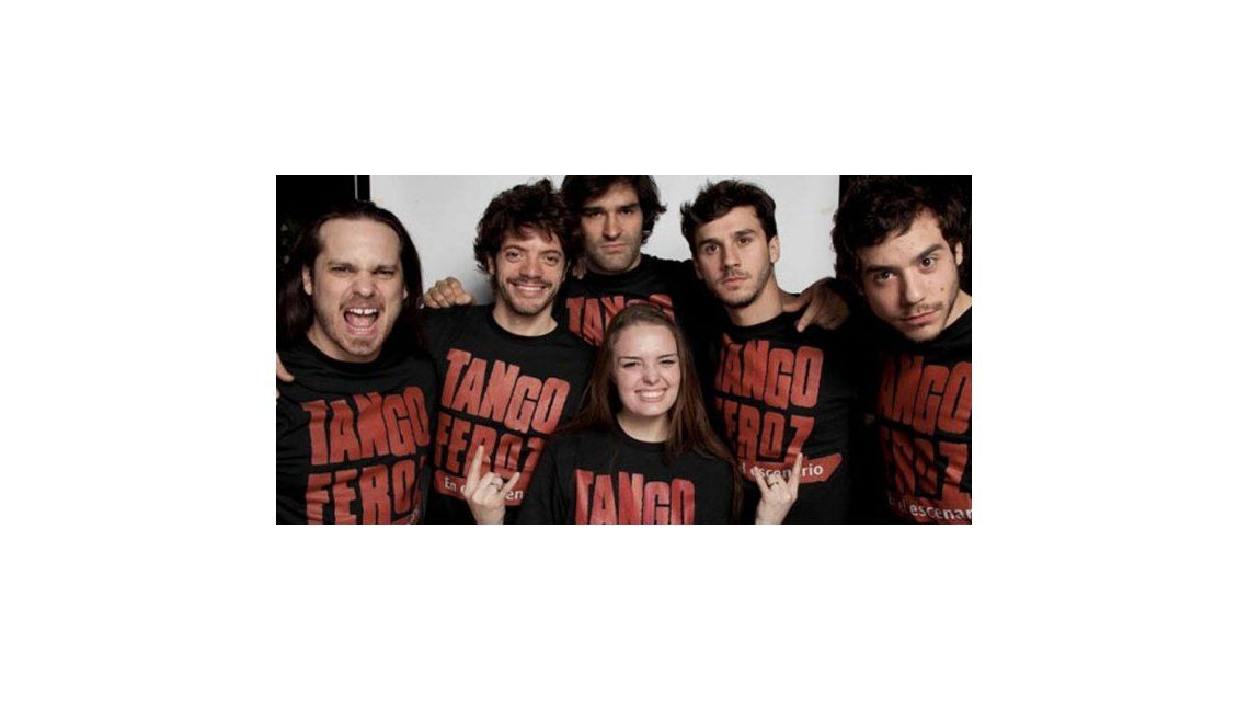 Se estrenó Tango Feroz, buena propuesta que se suma a la cartelera porteña