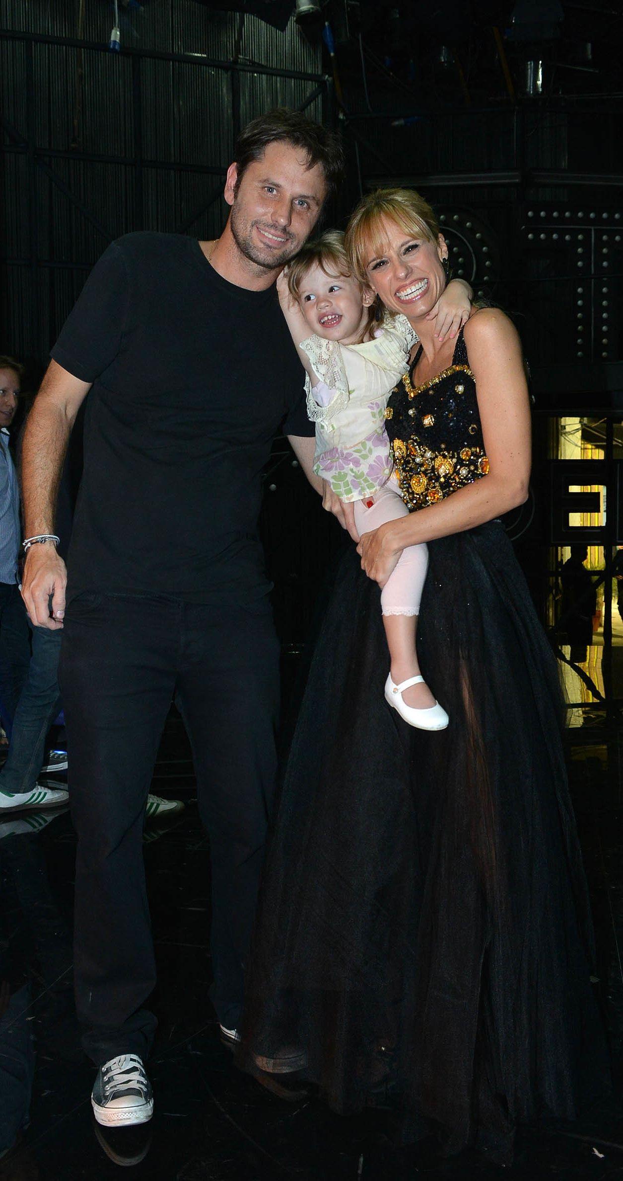 Mariana Fabbiani quiere agrandar su familia: Tengo ganas de tener otro hijo