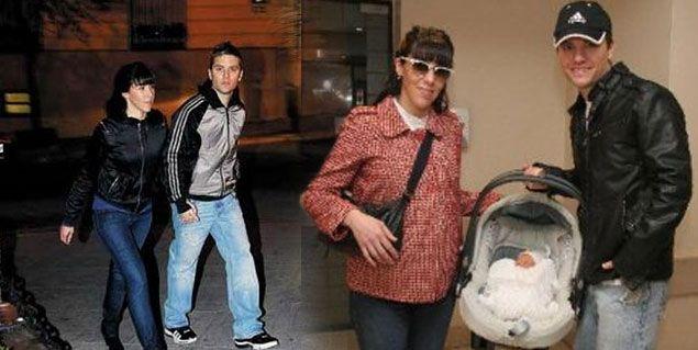 Santiago del Moro será nuevamente papá