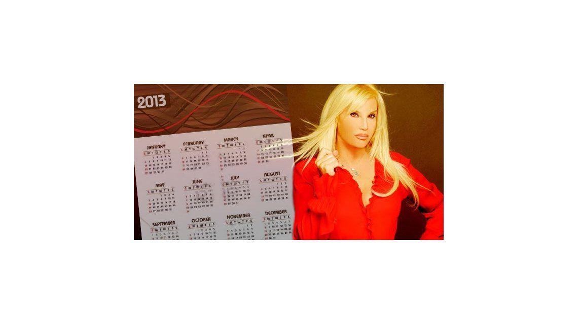 Susana y sus planes para el 2013