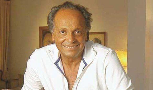 Roberto Giordano suspendió el desfile por un pico de estrés y podría ser operado