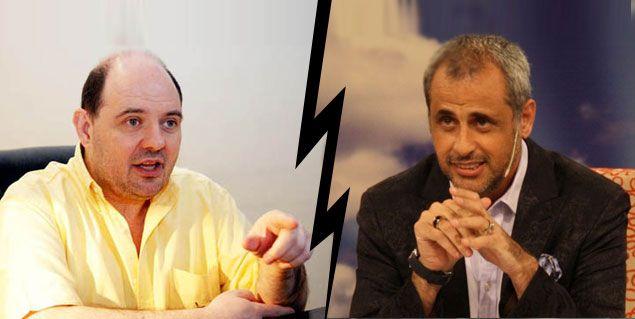 Polémica por las entradas de los teatros: Jorge Rial vs Carlos Rottemberg