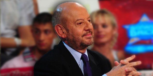 Jorge Lafauci, luego de ser asaltado: Por suerte me devolvieron el DNI