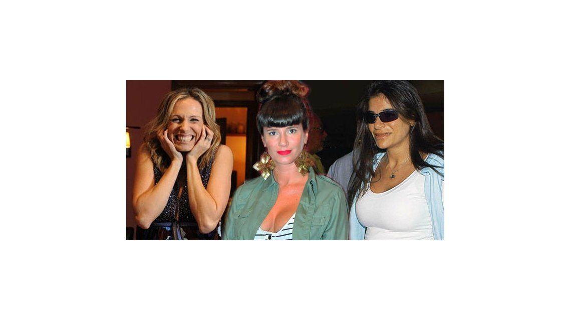 Nacimientos: Denise, Zulemita y Griselda, mamás del año