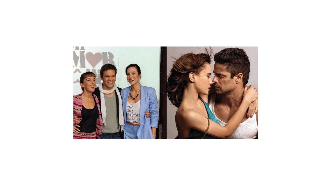 Los ratings de la noche del miércoles: Sos mi Hombre 15.3; Mi Amor Mi Amor 11.4